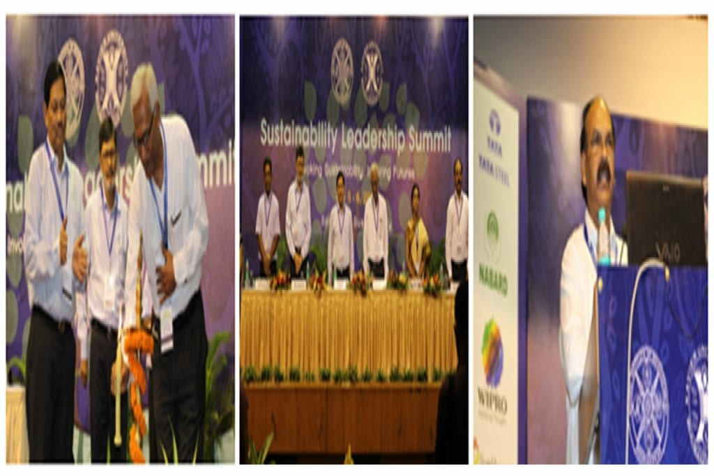 Sustainability Leadership Summit