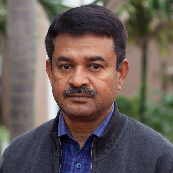 Dr. P K Mohanty
