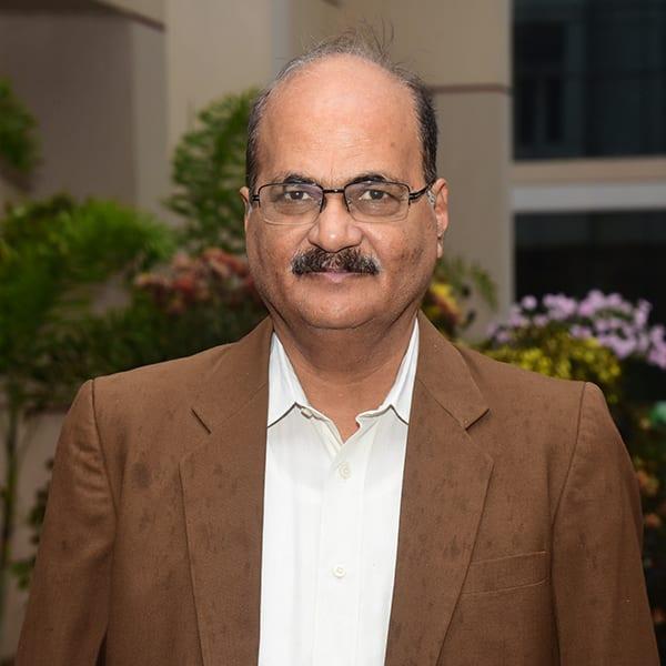 Prof. M. N. Tripathi