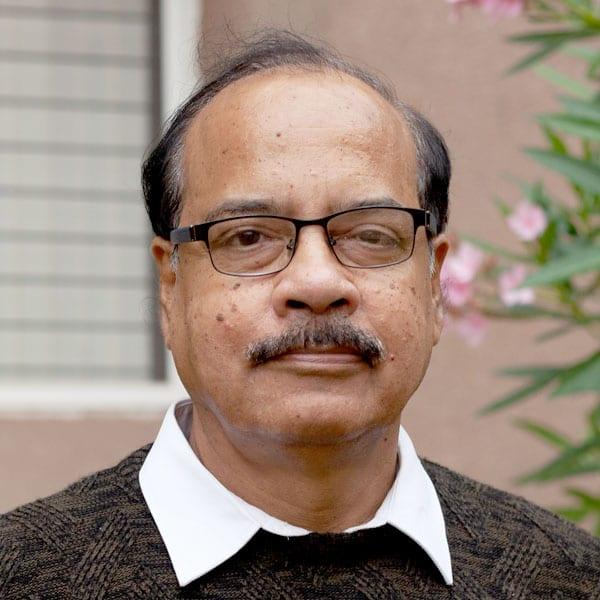 Prof. Manindra Narayan Nayak
