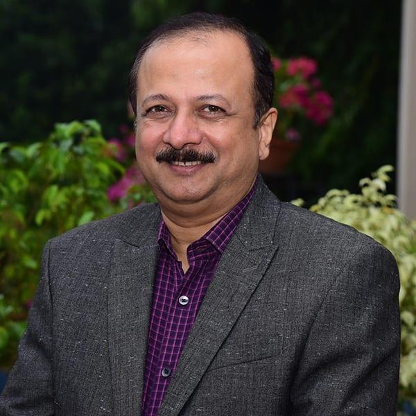 Prof. Subha Kant Padhi