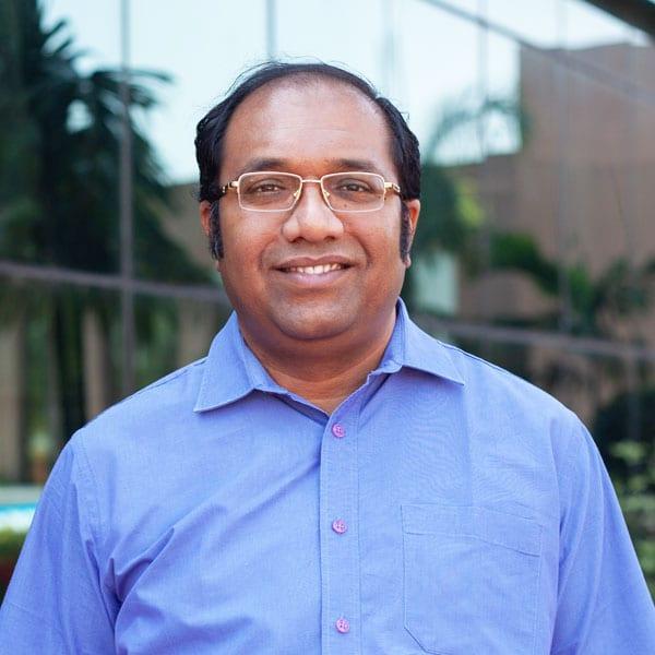 Prof. Andrew Dutta