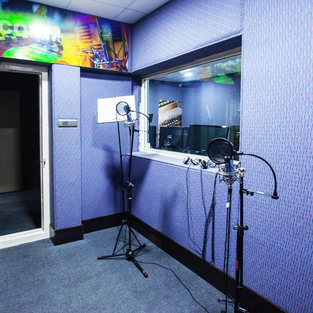 communication lab-studio