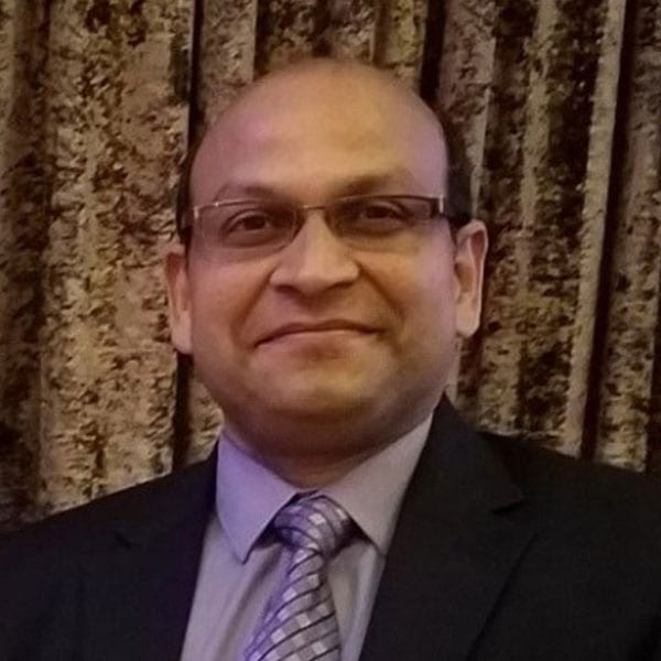Prof. Priyadarsan Patra