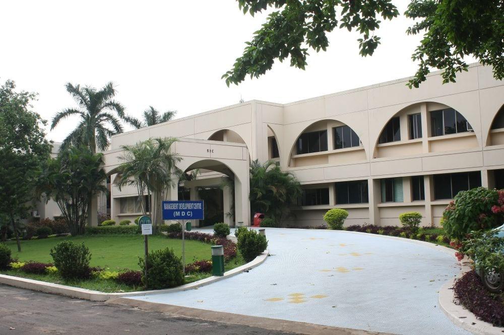xub mdc building
