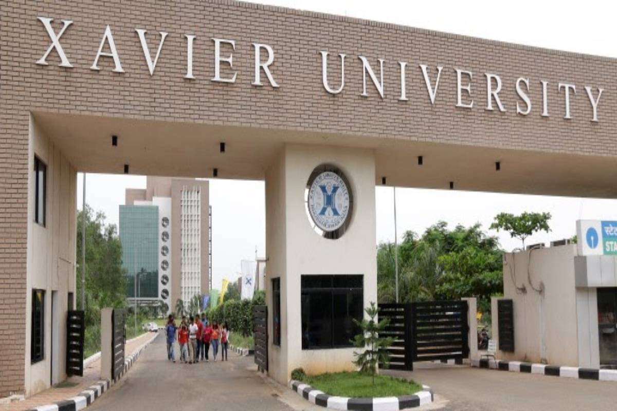 Can't visit us because of coronavirus? Here are other ways to experience Xavier University Bhubaneswar