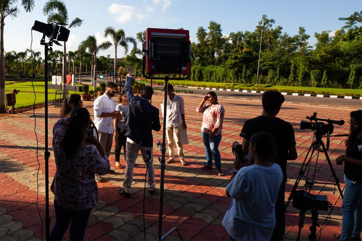 Career in Mass Communication – 7 ways to enhance your skills