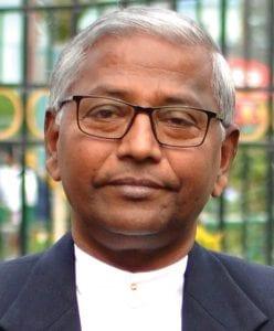 Fr. Felix Raj, S.J.