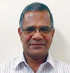 Fr. George Fernandes, S.J.