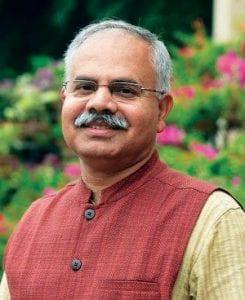Shridhar Kumar Dash