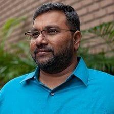 Prof. V. Vijay kumar