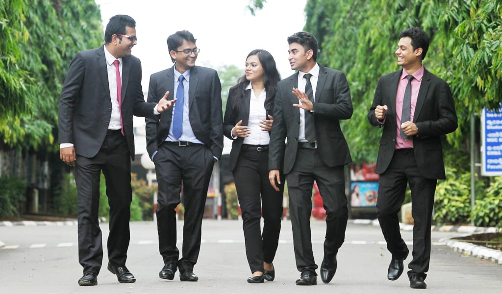 Know The Perks Of Availing Business Management Courses