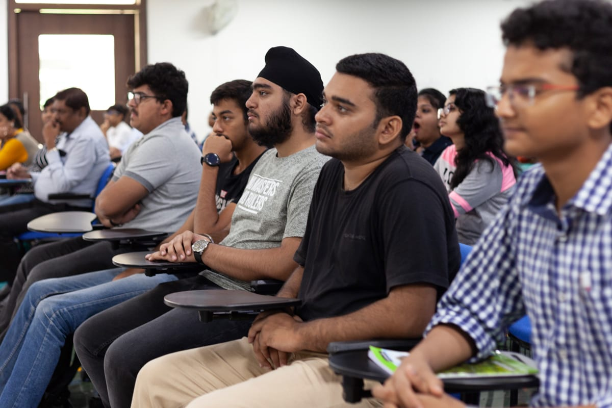 The Importance & Scope Of Master's Program In Business Finance In India
