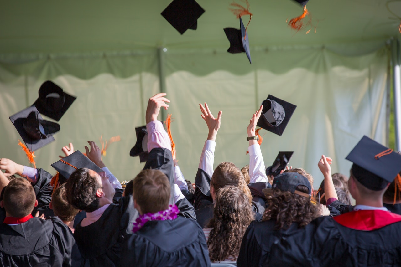 Do you need a master's degree to be successful?