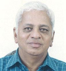 Dr. B. Muthuraman