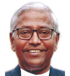 Fr. J. Felix Raj, S.J.