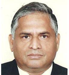 Mr. Jose Parayanken