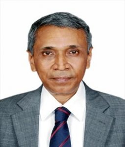 Shri. Ansuman Das