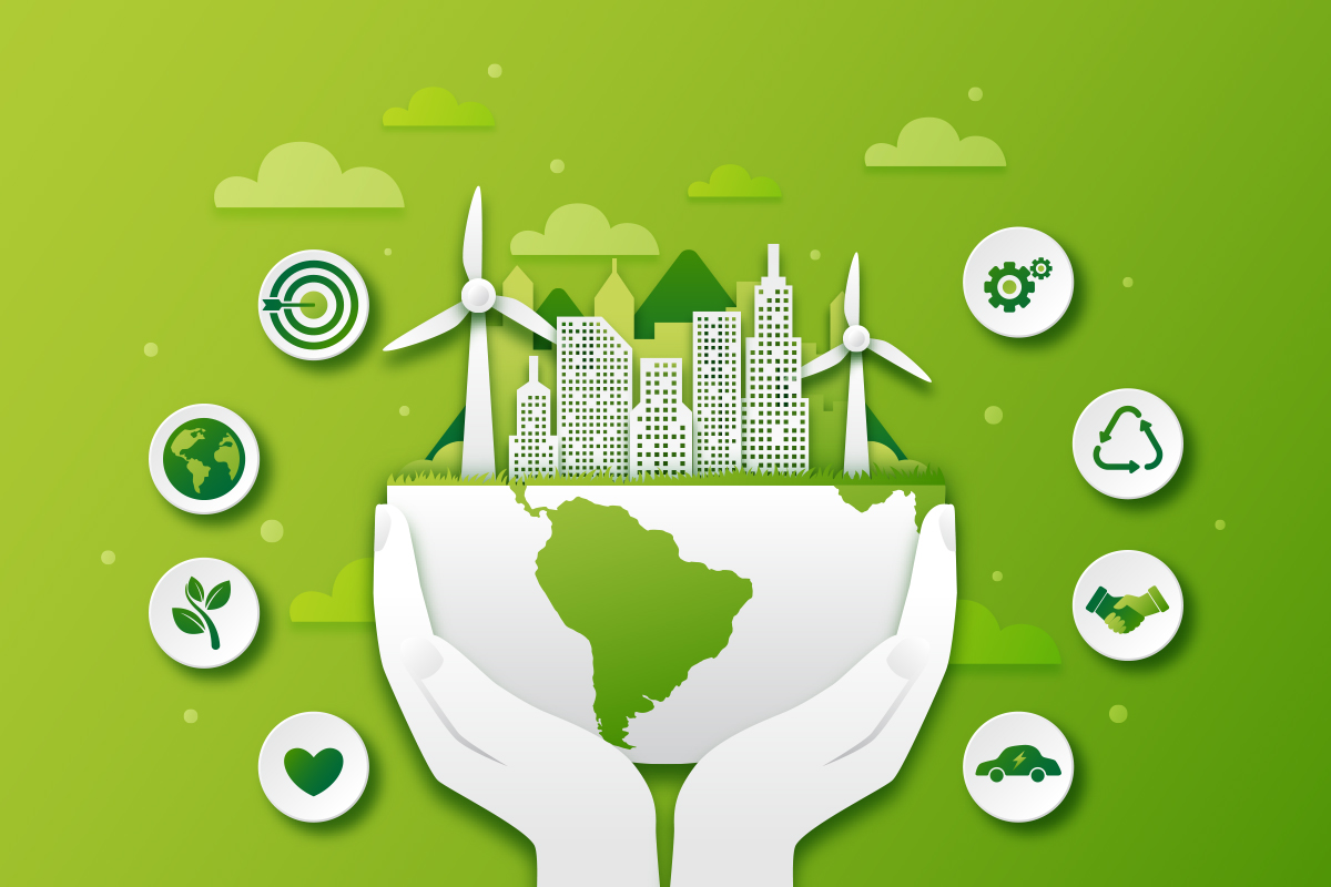 Why should you enroll in the School of Sustainability?