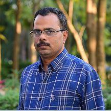 Dr. Asit Ranjan Mohanty
