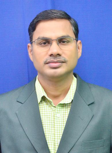 Prof. Rudra Mohan Tripathy